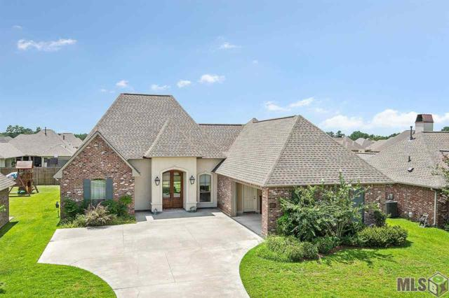 30957 Cambridge Dr, Walker, LA 70785 (#2018010685) :: The W Group with Berkshire Hathaway HomeServices United Properties