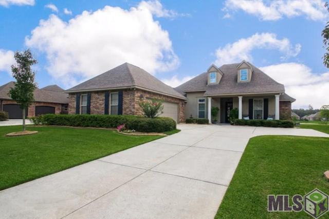 4999 Woodstock Way Dr, Greenwell Springs, LA 70739 (#2018010686) :: Patton Brantley Realty Group