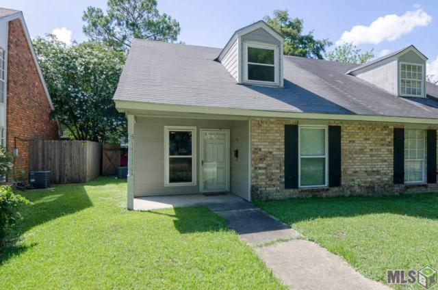 4914 Alvin Dark Ave, Baton Rouge, LA 70820 (#2018010716) :: Patton Brantley Realty Group