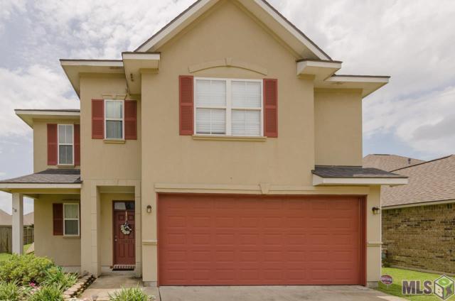 14032 Windwood Dr, Baton Rouge, LA 70816 (#2018010727) :: Smart Move Real Estate