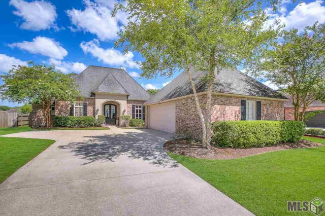 9021 Glenfield Dr, Baton Rouge, LA 70809 (#2018010730) :: Darren James & Associates powered by eXp Realty
