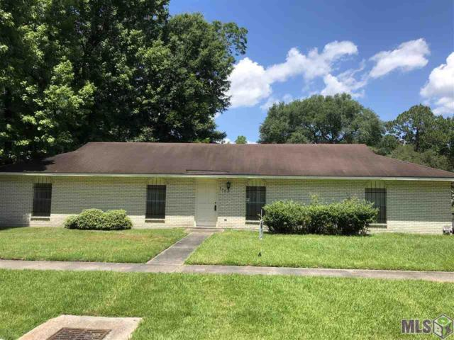 379 Baird Dr, Baton Rouge, LA 70808 (#2018010738) :: South La Home Sales Team @ Berkshire Hathaway Homeservices