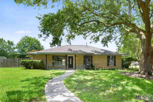 16247 Batavia Ave, Baton Rouge, LA 70817 (#2018010743) :: Smart Move Real Estate