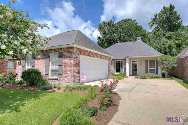 5830 Glen Cove Dr, Baton Rouge, LA 70809 (#2018010751) :: Patton Brantley Realty Group