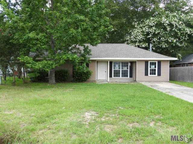 6101 Donnybrook Ave, Greenwell Springs, LA 70734 (#2018010778) :: Patton Brantley Realty Group