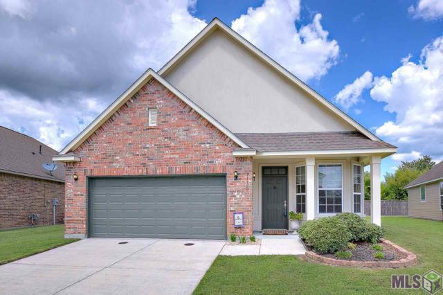 14105 Stone Gate Dr, Baton Rouge, LA 70816 (#2018010827) :: Smart Move Real Estate