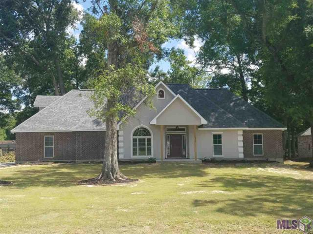 16935 Fir Ave, Greenwell Springs, LA 70739 (#2018010844) :: The W Group with Berkshire Hathaway HomeServices United Properties