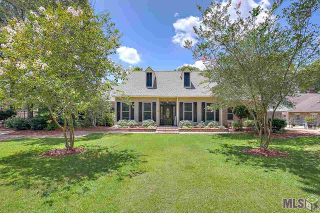 827 Woodleigh Dr, Baton Rouge, LA 70810 (#2018010863) :: Patton Brantley Realty Group