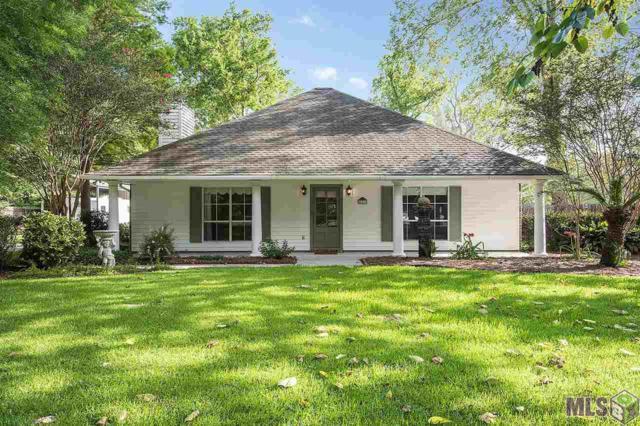 40274 Sycamore Ave, Gonzales, LA 70737 (#2018010883) :: Smart Move Real Estate