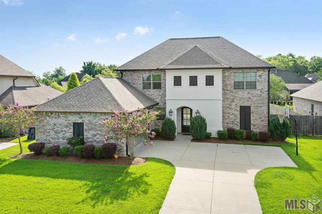 16562 West Lake Dr, Prairieville, LA 70769 (#2018010918) :: Smart Move Real Estate