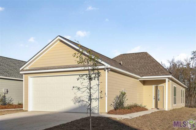 502 S Iberville Ave, Gonzales, LA 70737 (#2018010970) :: South La Home Sales Team @ Berkshire Hathaway Homeservices