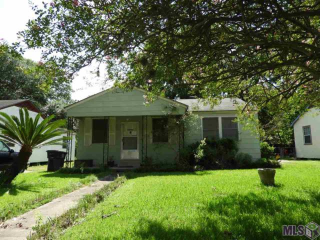 1633 N 16TH ST, Baton Rouge, LA 70802 (#2018010991) :: Smart Move Real Estate