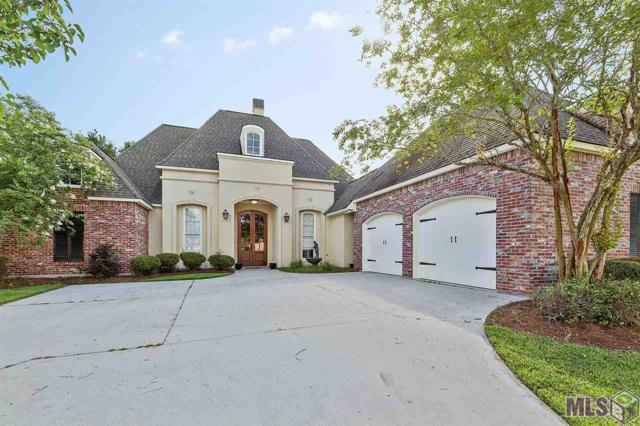 35253 Beverly Hills Dr, Prairieville, LA 70769 (#2018011061) :: Smart Move Real Estate