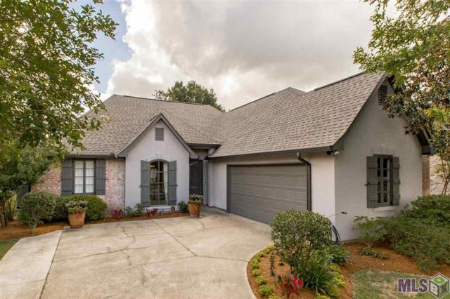 18032 Timberview Dr, Prairieville, LA 70769 (#2018011070) :: The W Group with Berkshire Hathaway HomeServices United Properties