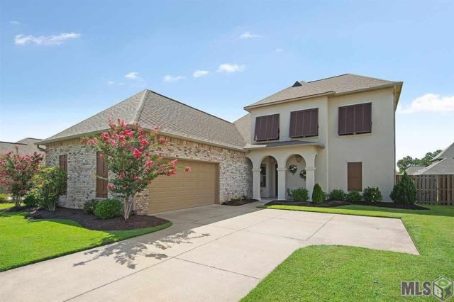 18624 Lake Harbor Ln, Prairieville, LA 70769 (#2018011134) :: The W Group with Berkshire Hathaway HomeServices United Properties