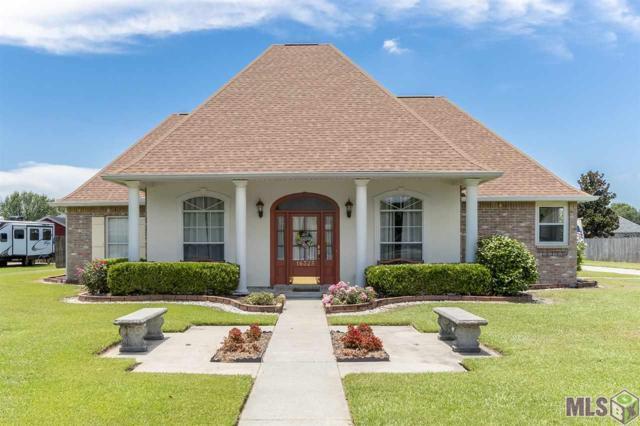 16325 Ole Homestead Ln, Prairieville, LA 70769 (#2018011151) :: Patton Brantley Realty Group