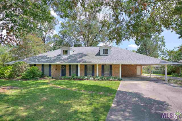 10266 Parkview Dr, Baton Rouge, LA 70815 (#2018011203) :: Patton Brantley Realty Group