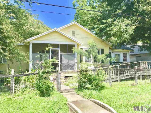 212 W 5TH ST, Donaldsonville, LA 70346 (#2018011205) :: Smart Move Real Estate