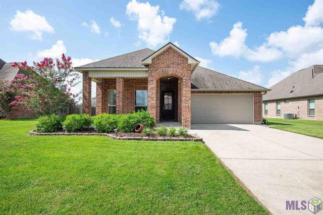 20332 Chevalier Ave, Baton Rouge, LA 70817 (#2018011229) :: Patton Brantley Realty Group