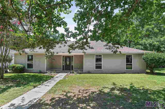5013 Universal Ave, Greenwell Springs, LA 70739 (#2018011314) :: Patton Brantley Realty Group