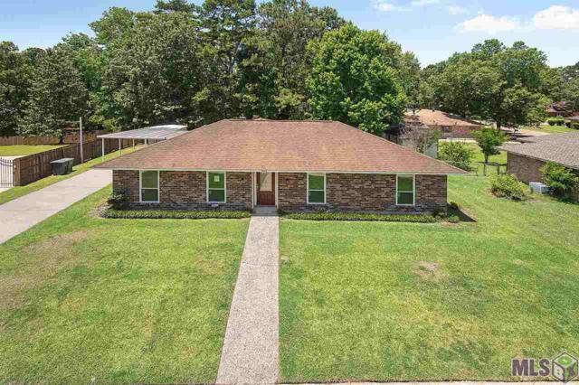 5033 Universal Ave, Greenwell Springs, LA 70739 (#2018011317) :: Patton Brantley Realty Group