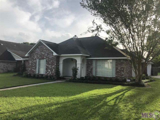 3491 Ramey Dr, Zachary, LA 70791 (#2018011325) :: The W Group with Berkshire Hathaway HomeServices United Properties