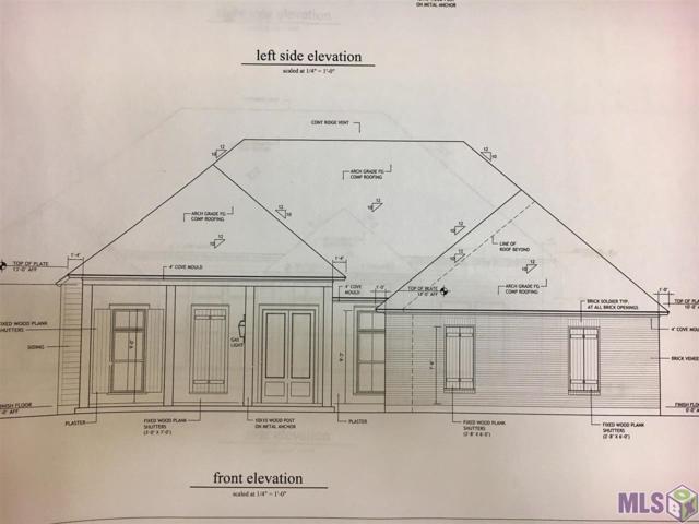 37506 Cypress Hollow Ave, Prairieville, LA 70769 (#2018011338) :: David Landry Real Estate