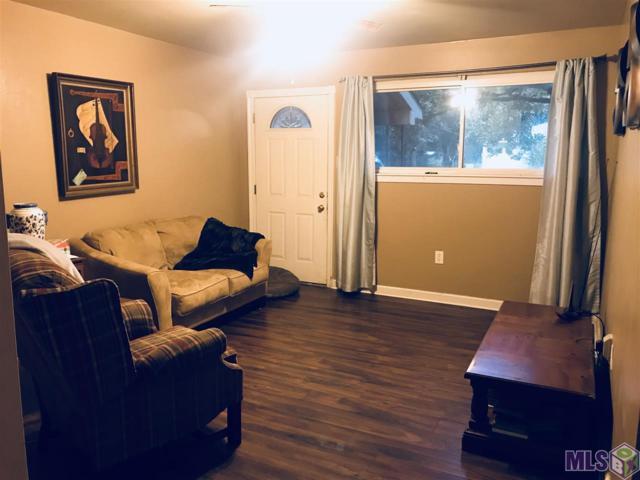 310 E Chuck St, Gonzales, LA 70737 (#2018011343) :: David Landry Real Estate