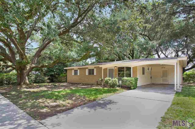 9255 Kingcrest Pkwy, Baton Rouge, LA 70810 (#2018011361) :: David Landry Real Estate