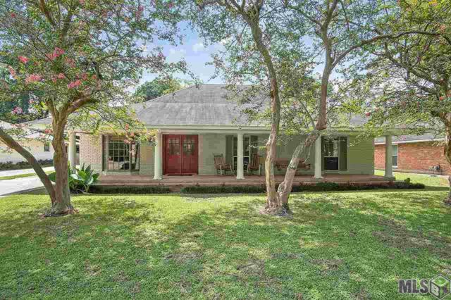 878 Baird Dr, Baton Rouge, LA 70808 (#2018011366) :: South La Home Sales Team @ Berkshire Hathaway Homeservices