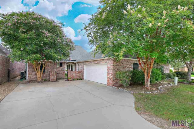 5234 Trents Pl, Baton Rouge, LA 70817 (#2018011381) :: David Landry Real Estate
