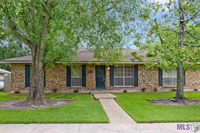 10063 Ridgely Dr, Baton Rouge, LA 70809 (#2018011409) :: Smart Move Real Estate