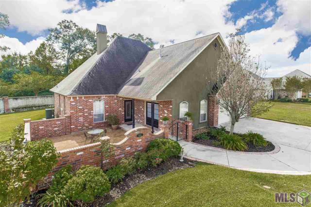 58115 Randolphs Dr, Plaquemine, LA 70764 (#2018011423) :: The W Group with Berkshire Hathaway HomeServices United Properties