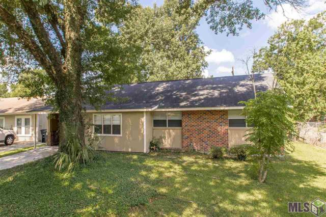 1621 Duchess Dr, Baton Rouge, LA 70815 (#2018011442) :: The W Group with Berkshire Hathaway HomeServices United Properties