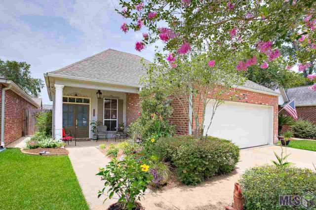 10143 Hyde Park, Baton Rouge, LA 70816 (#2018011475) :: David Landry Real Estate