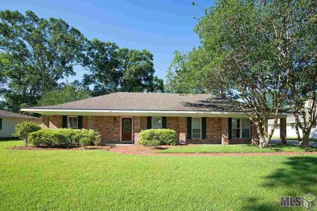 5852 Forsythia Ave, Baton Rouge, LA 70808 (#2018011535) :: Smart Move Real Estate