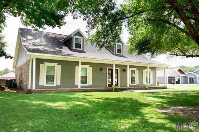 11940 Pheasantwood Dr, Baker, LA 70714 (#2018011603) :: Smart Move Real Estate