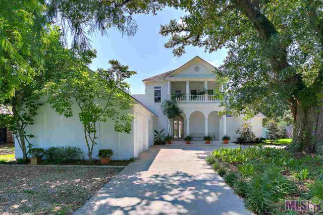 17643 Eaglewood Dr, Baton Rouge, LA 70810 (#2018011605) :: Smart Move Real Estate