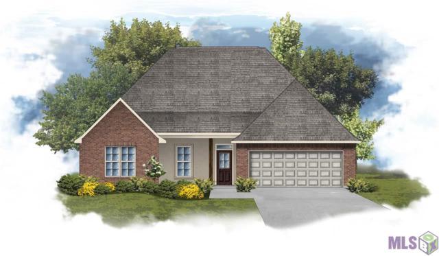 16493 Keystone Blvd, Prairieville, LA 70769 (#2018011616) :: Smart Move Real Estate