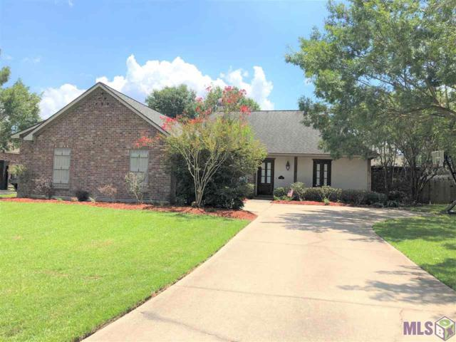 6337 Hope Estate Dr, Baton Rouge, LA 70820 (#2018011625) :: The W Group with Berkshire Hathaway HomeServices United Properties