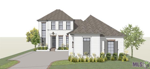 2446 Pete Maravich Ct, Baton Rouge, LA 70810 (#2018011668) :: Smart Move Real Estate