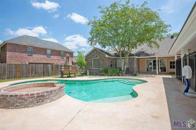 17812 Five Oaks Dr, Baton Rouge, LA 70810 (#2018011705) :: Smart Move Real Estate