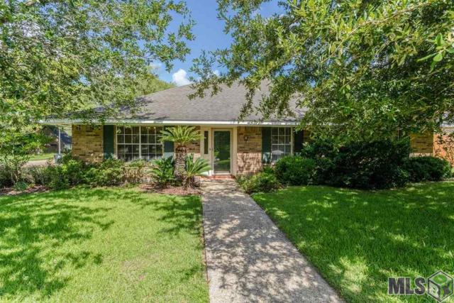 5626 Cherrywood Dr, Baton Rouge, LA 70809 (#2018011732) :: Darren James & Associates powered by eXp Realty