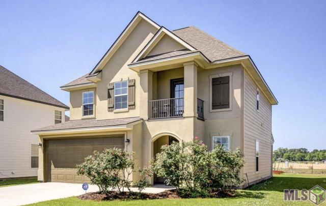 36434 Callaway Ave, Geismar, LA 70734 (#2018011743) :: David Landry Real Estate