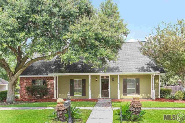 17235 Rennes Rd, Prairieville, LA 70769 (#2018011779) :: Smart Move Real Estate