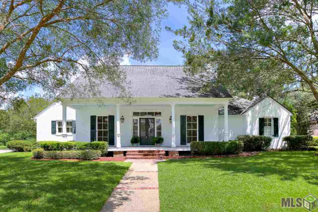 17853 Prestwick Ave, Baton Rouge, LA 70810 (#2018011845) :: Patton Brantley Realty Group
