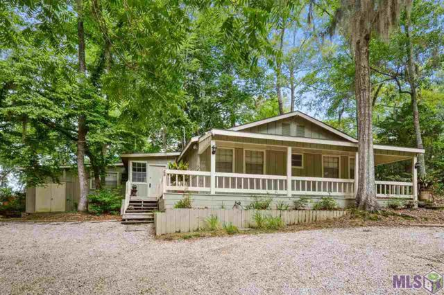 10595 Goldilocks Ln, St Francisville, LA 70775 (#2018011901) :: The W Group with Berkshire Hathaway HomeServices United Properties