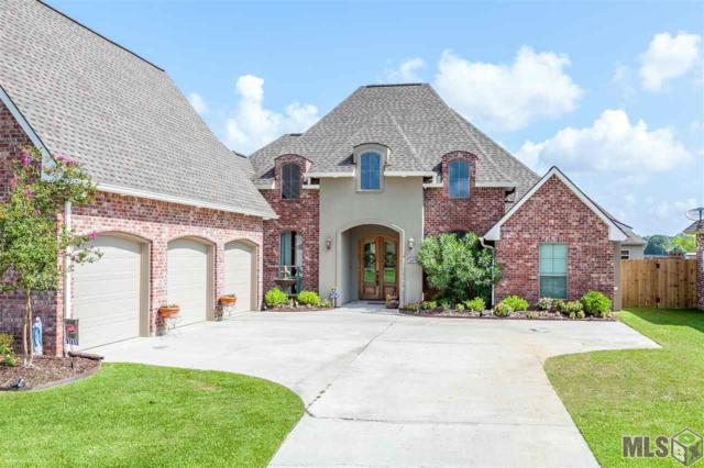 13275 Brookcrest Dr, Walker, LA 70785 (#2018011908) :: Darren James & Associates powered by eXp Realty