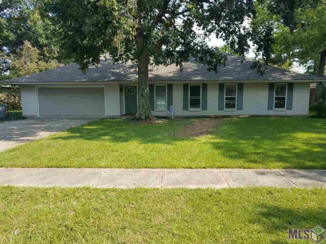 11476 Goodwood Blvd, Baton Rouge, LA 70815 (#2018011929) :: South La Home Sales Team @ Berkshire Hathaway Homeservices