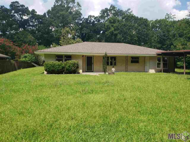 618 Riverview Dr, Baton Rouge, LA 70816 (#2018011937) :: The W Group with Berkshire Hathaway HomeServices United Properties